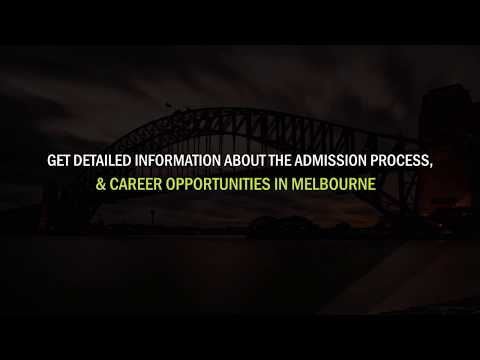 Study in Melbourne, Australia | Study Abroad Consultant