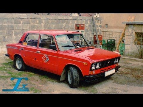 LADA 1500 (VAZ-2103)   1978   (hangfelvétel / audio)