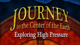 Public Lecture—Journey to the Center of the Earth