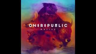 What You Wanted (Full) - OneRepublic