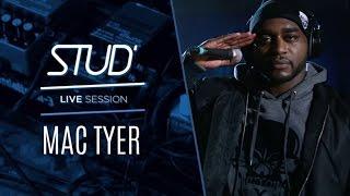 Mac Tyer - Tu Sais Qui Je Suis (Stud