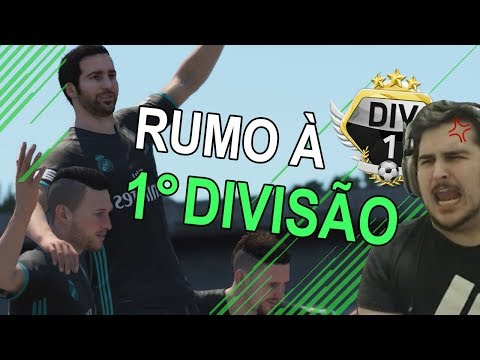 CAÇADOR BUNDÃO! - RTD1 #32 FIFA 18 Ultimate Team