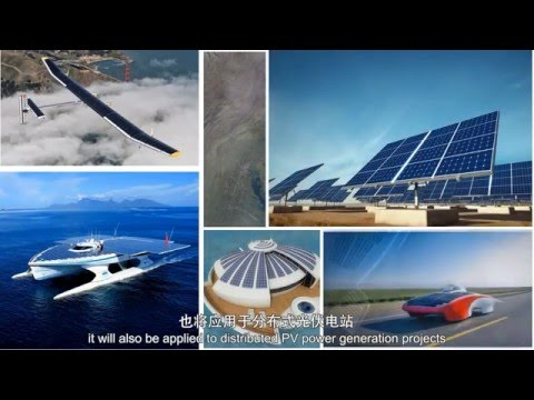 WWF Climate Solver Yes Solar