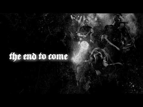 FRAGMENTS OF UNBECOMING - All Light Swallowed (Lyric Video)