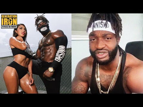 Big Neechi: Rules For Becoming A Viral Bodybuilding Influencer