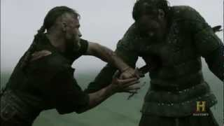 Vikings 2013 Trailer