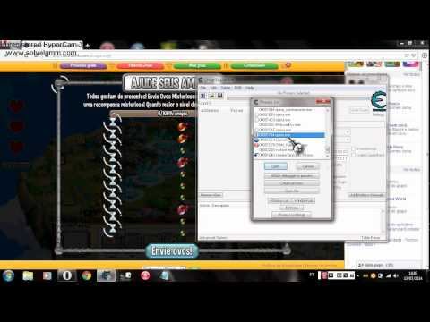 hacker dragon city com cheat engine 6 4