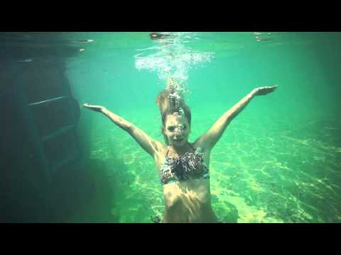 All Comments On Trina Mason Underwater Holding Onto