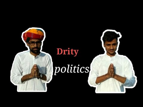 || # Dirty Politics || By Golu Babu Vines ||