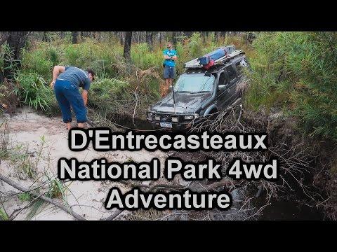 D'Entrecasteaux National Park 4wd Adventure