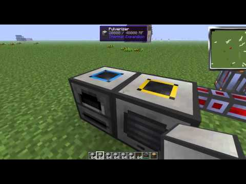 THERMAL EXPANSION 1.7.10