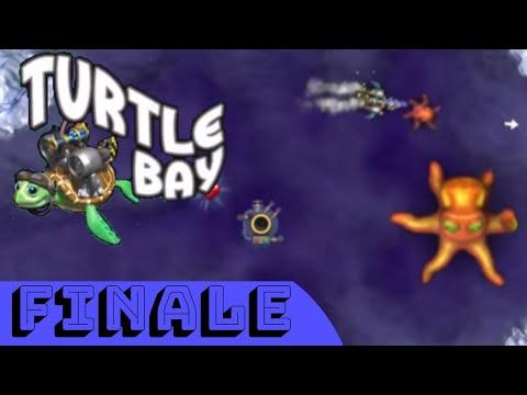 Turtle Bay - Finale - The Last Bay