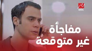 الحلقة 29 من صاحب السعادة   من أحلى لقطات صاحب السعادة..سيف مش مصدق نفسه