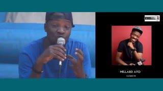 "VMGAfrica + Adam Mchomvu ""Hela ya Muziki"""
