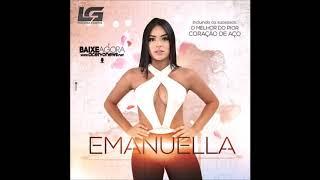 Emanuella - CD Promocional 2019 - [CD COMPLETO]