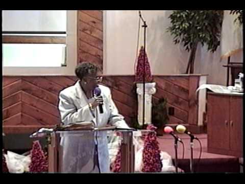 P.C.C.I. Apostle Dr. Rita J. Johnson Sermon 1226 2004.wmv