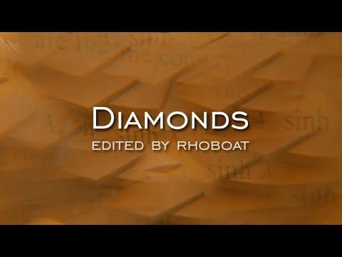 Good Will Hunting - Diamonds