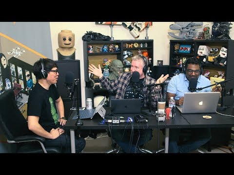 The Mayor Returns - This is Only a Test 415 - 9/7/17