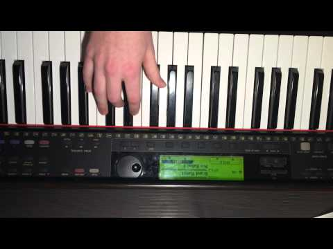 I Lift My Hands - Chris Tomlin - Piano Cover