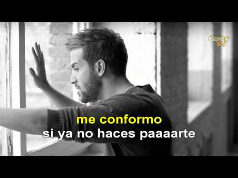 Pablo Alborn - Quin (Official CantoYo Video)