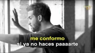 Pablo Alborán - Quién (Official CantoYo Video)