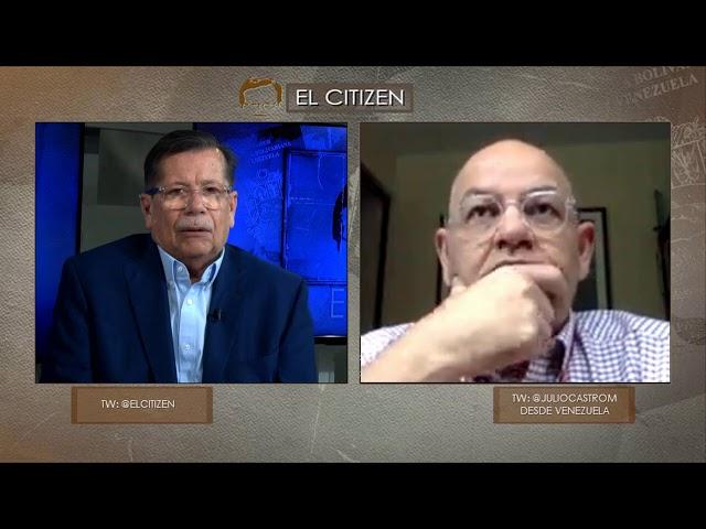 Arrecia el Coronavirus en Venezuela #ElCitizen EL CITIZEN EVTV 07/10/2020 SEG 5