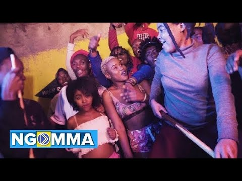 Kong'o - Dmore X NellyTheGoon X Benzema (Official Video)