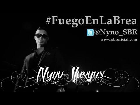 Nyno - Fuego En La Brea (Videoclip)