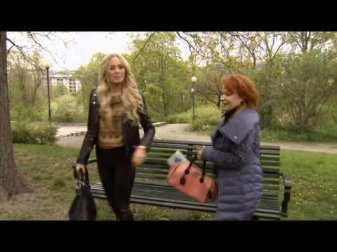 Här är tjejen som får Kishtis jubileumsbiljett - Idol Sverige TV4