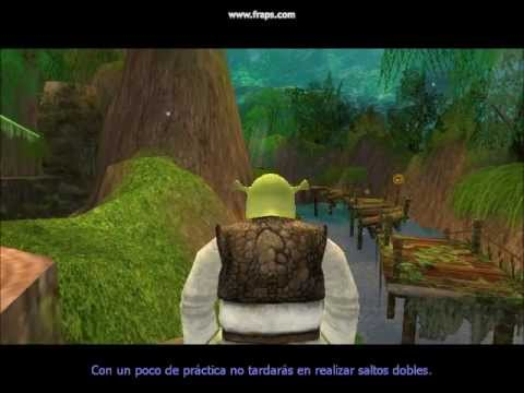 Shrek 2 ~ apun ka games pk.