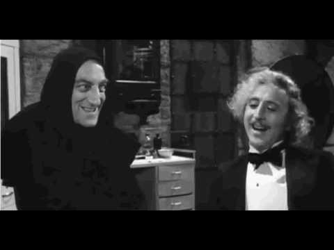 Young Frankenstein - Abby Normal