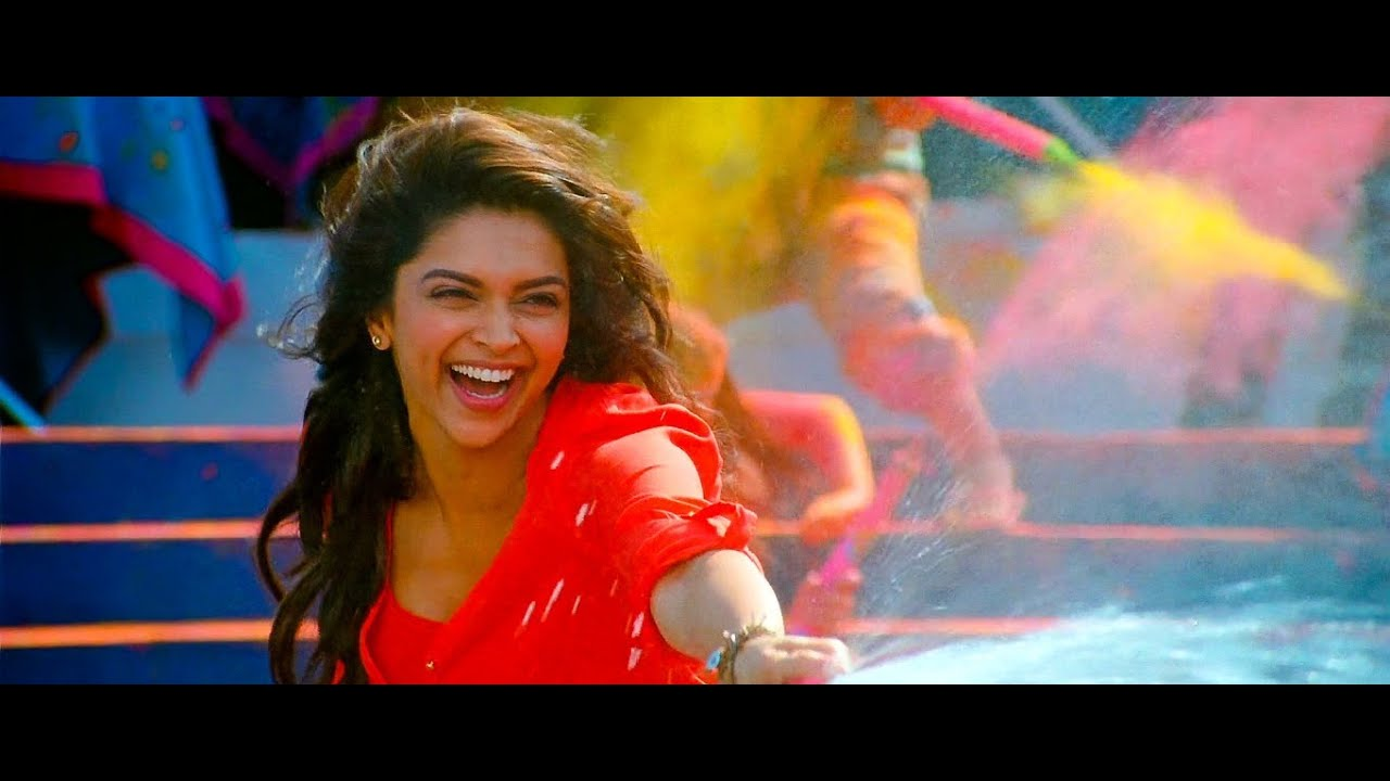Balam Pichkari Full Song Official Hd Yeh Jawaani Hai Deewani Ft