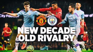 MANCHESTER DERBY | NEW DECADE, OLD RIVALRY