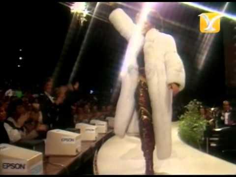 Sheila E, The Glamours Life, Festival de #ViñadelMar 1986