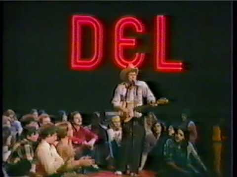 "Del Shannon ""Hats Off to Larry"" 1974"