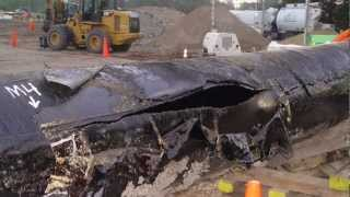 Epic Disaster - Oil Tanker spill