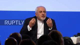 Italy: US aims to 'remove Iran from Syria' – Iranian FM