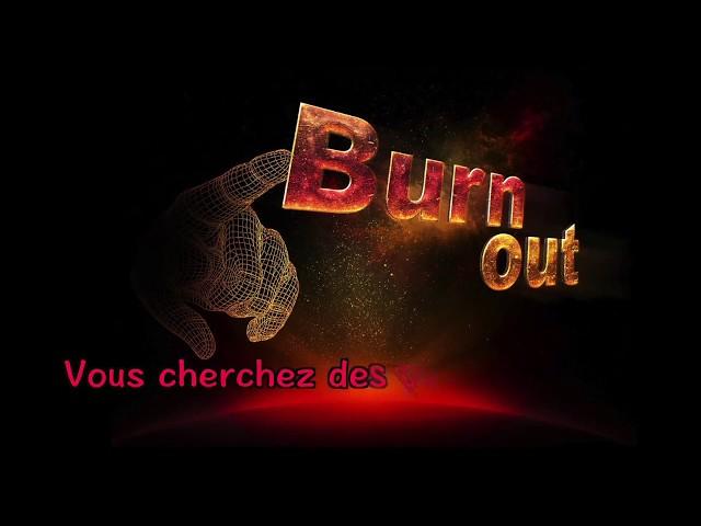Et si le burn out n'était pas une fatalité ?