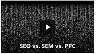 SEO vs. SEM vs. PPC: Understanding The Differences