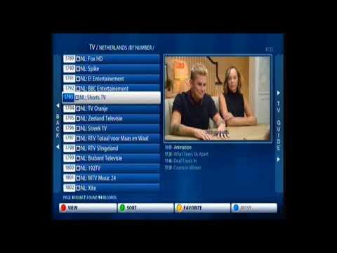 Dutch Television Dutch Tv in Spain  English Tv Spain English Tv Costa Blanca English Tv Costa DelSol
