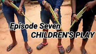 CHILDREN'S PLAY 😂 (Elite Funny Face Comedy) (Episode 07)