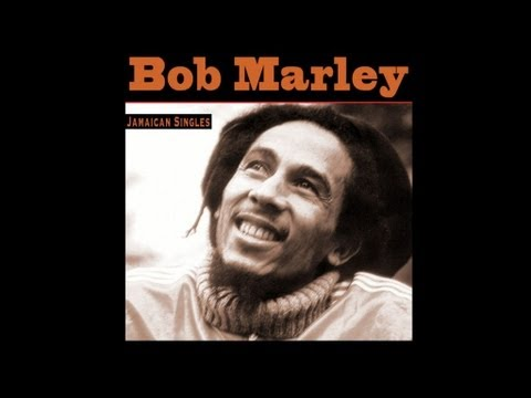 Bob Marley - Judge Not (1962)