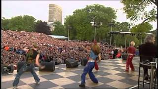 s club 7 don t stop movin live party at the palace 2002 hd
