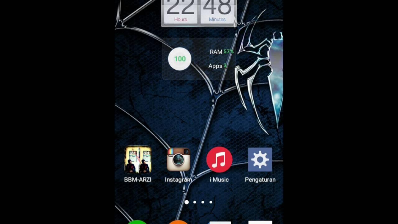 Cara Menscreenshot Hp Android Vivo Y21
