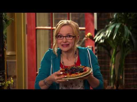 Лив и Мэдди - Кулинарные страсти  - Сезон 2 серия 16 L Игровые сериалы Disney