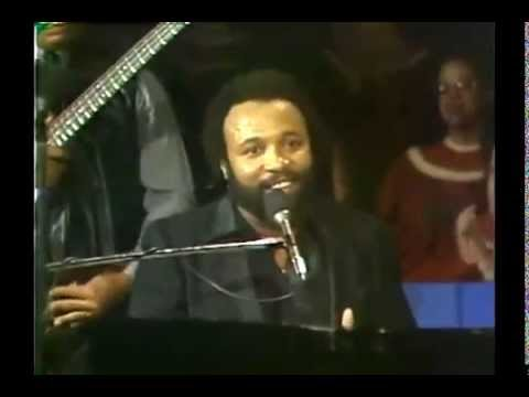 Jesus Is The Answer - Andrae Crouch & Singers 1983