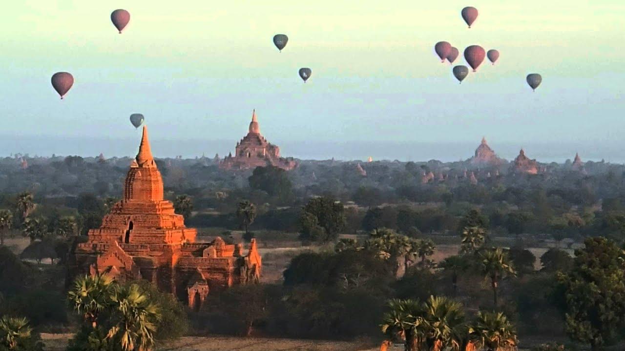 montgolfiere birmanie