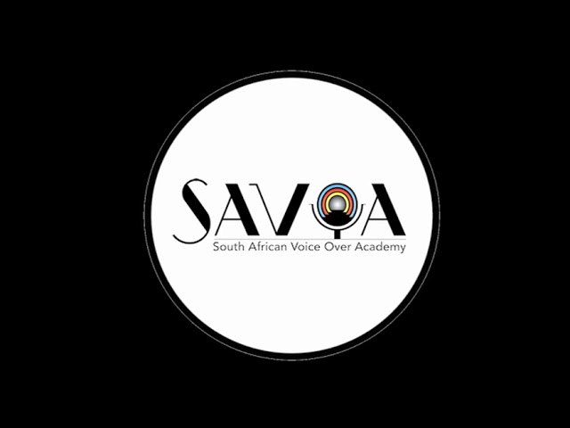 SAVOA Voice Over Industry Intro - Free Session - 27th May 2020