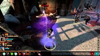 Dragon Age 2 pc gameplay ita 720p HD (2/2)