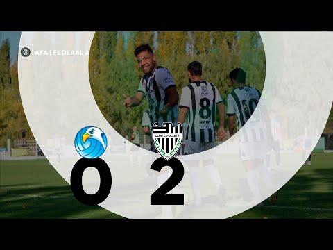 Fútbol en vivo: Bolívar vs. Cipolletti
